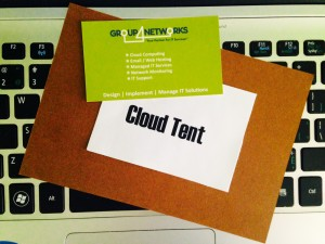 G4NS_Cloud_Tent | Cloud vs On-Premises Security Solutions