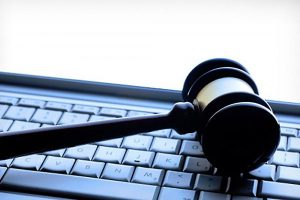 IT Support for LAW office